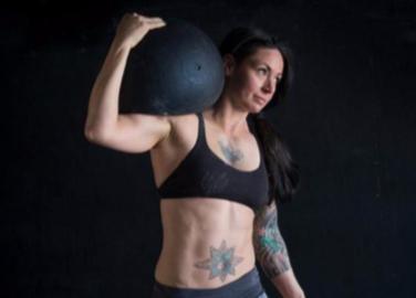 Heather Coracini